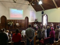 Caversham Community Church